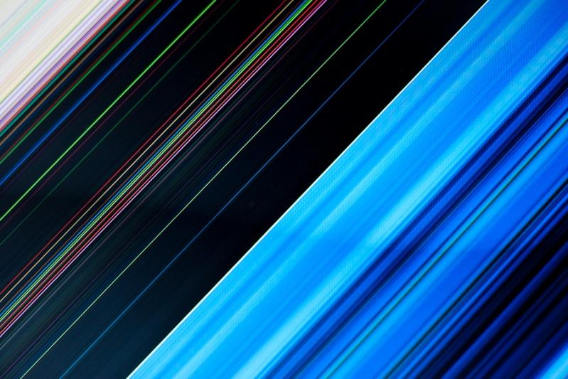 365 - Day 54 - Broken LCD