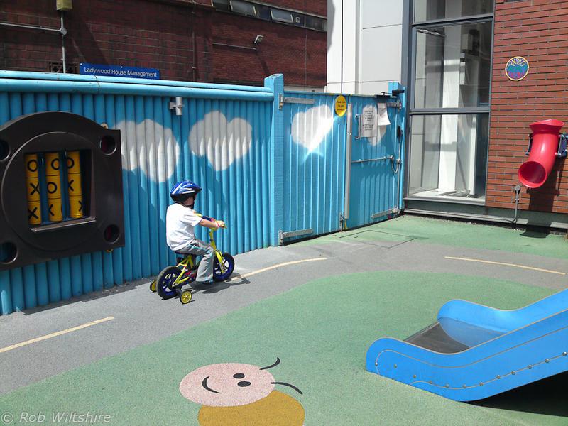 365 - Day 189 - Playground