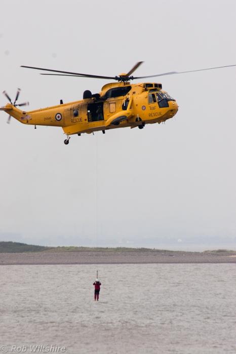 365 - Day 227 - RAF Rescue
