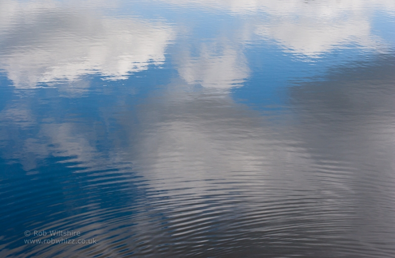 365 – Day 242 – Cloudy Water