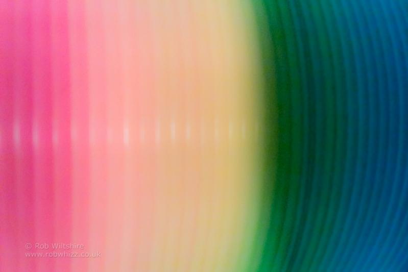 365 - Day 276 - Slinky