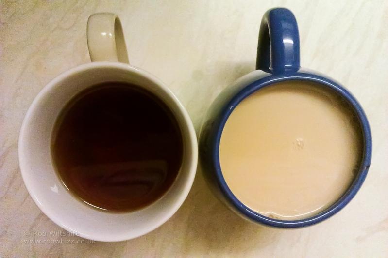 365 - Day 280 - Tea