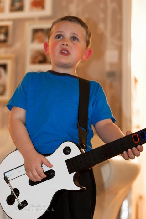 365 - Day 281 - Guitar Hero