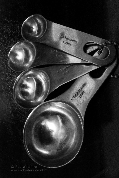365 - Day 283 - Spoons