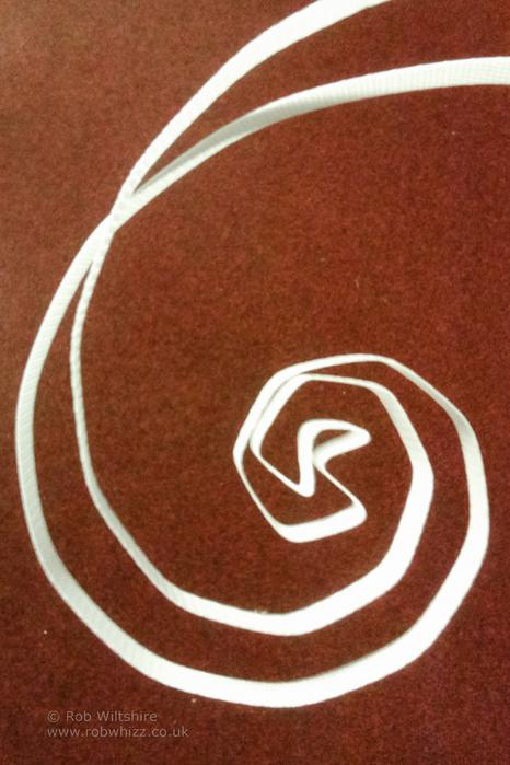 365 - Day 285 - Swirl