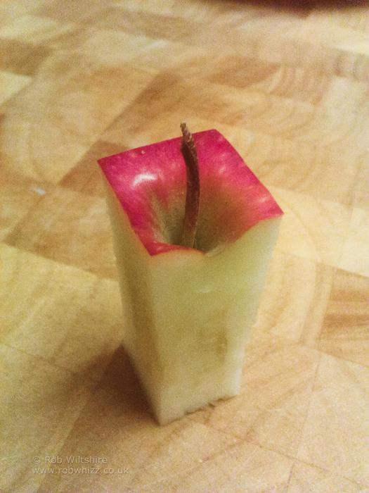 365 - Day 330 - Apple