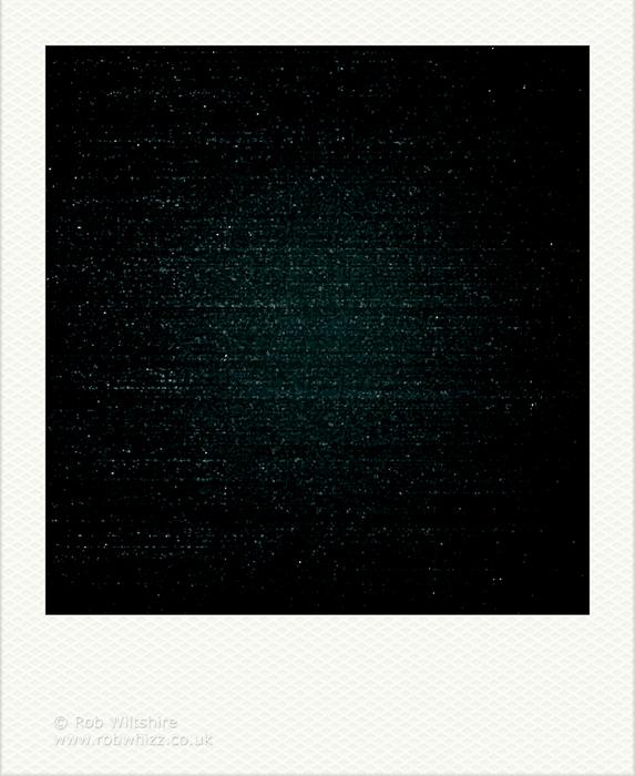 365 - Day 348 - Black