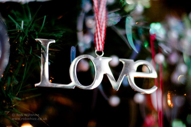 365 - Day 353 - Love