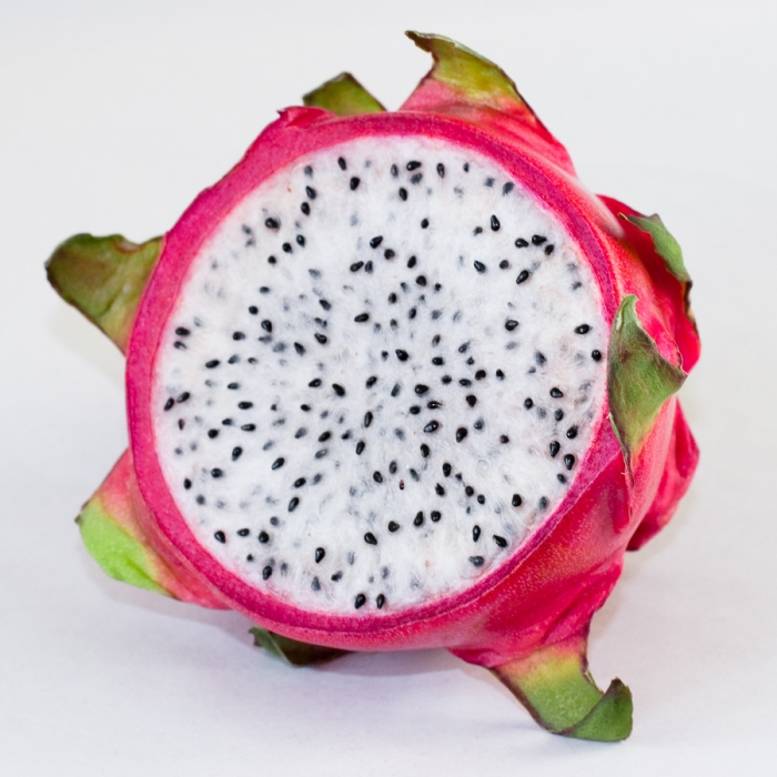 365 - Day 52 - Dragon Fruit