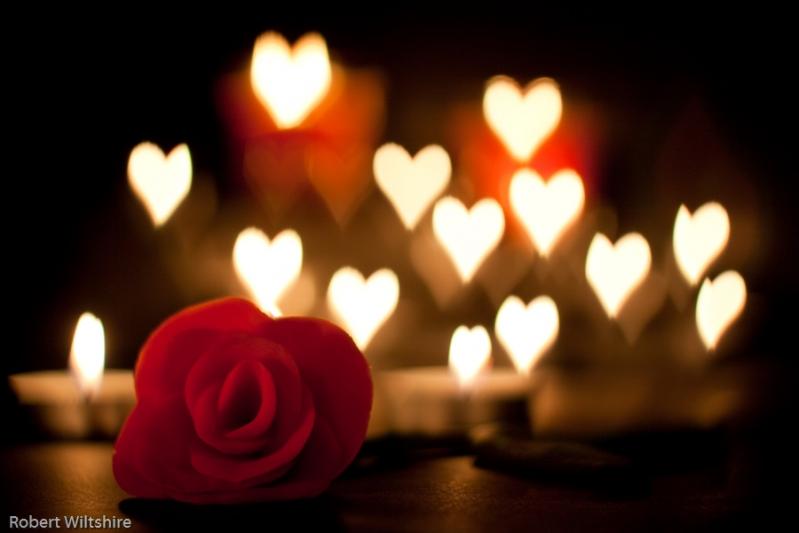 365 - Day 43 - Valentine's Card